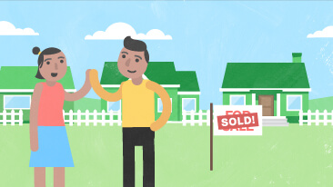 Home loans explained for first-home buyers